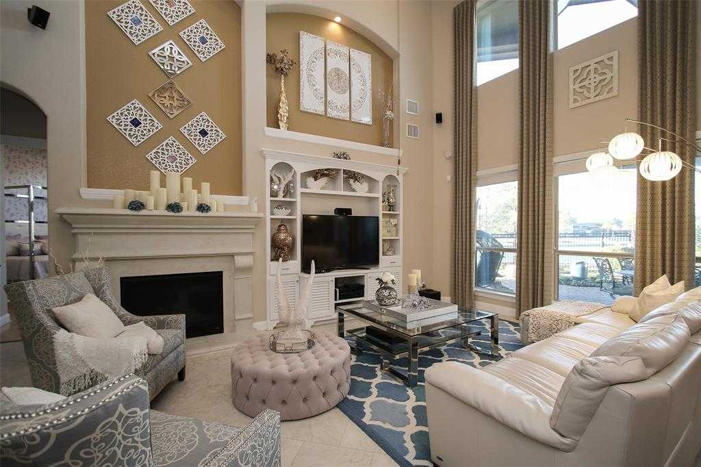 $489,900 - 4Br/4Ba -  for Sale in Cypress Creek Lakes, Cypress