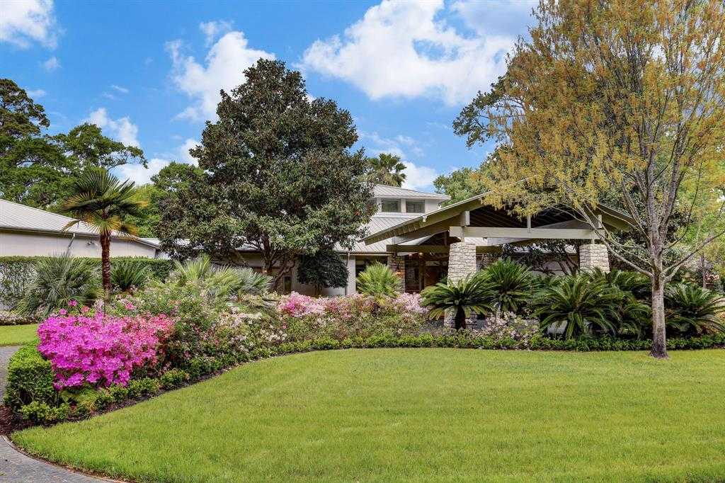 $5,750,000 - 6Br/9Ba -  for Sale in Piney Pt Woods, Houston