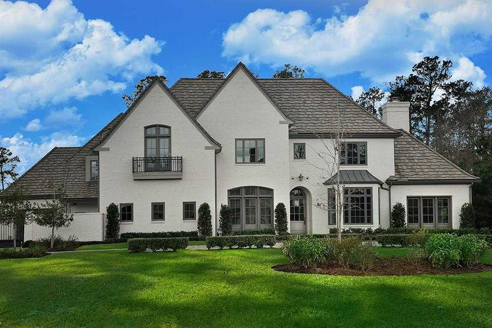 $3,295,000 - 5Br/7Ba -  for Sale in The Woodlands Carlton Woods Creekside 08, Spring