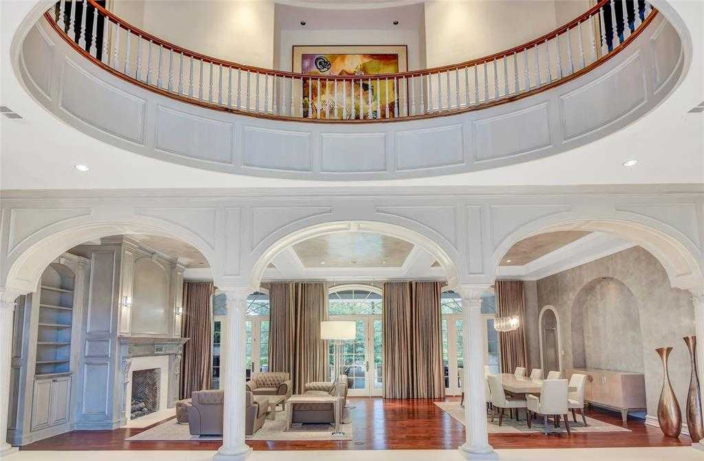 $5,900,000 - 6Br/7Ba -  for Sale in Carlton Woods 11, The Woodlands