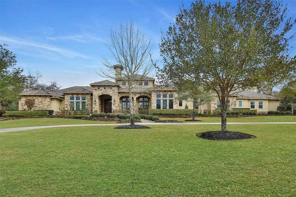 $1,595,000 - 4Br/6Ba -  for Sale in Huntington Woods, Tomball
