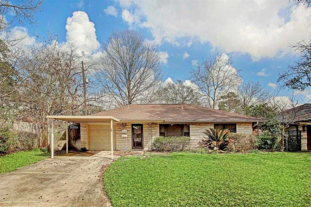 $250,000 - 2Br/2Ba -  for Sale in Oak Forest Sec 13, Houston
