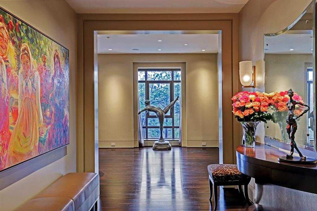 $3,050,000 - 2Br/3Ba -  for Sale in Villa D Este Condo, Houston