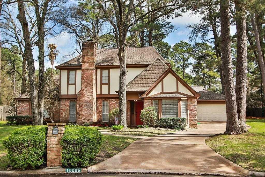 $225,000 - 4Br/3Ba -  for Sale in Hunterwood Forest, Houston