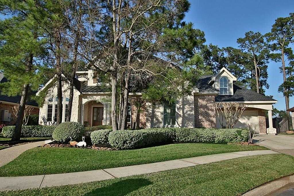 Awesome $839,000   5Br/6Ba   For Sale In Gleannloch Farms, Spring