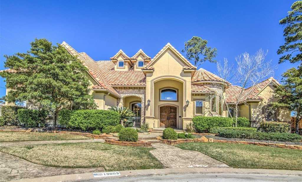 $760,000 - 4Br/6Ba -  for Sale in Rock Creek Sec 04, Cypress
