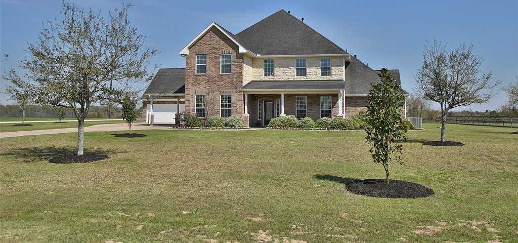 $599,500 - 4Br/5Ba -  for Sale in Katy Lake Estates, Katy