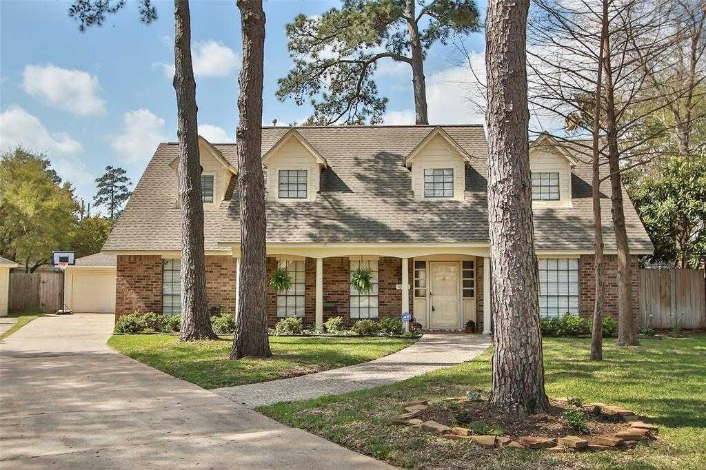 $219,900 - 4Br/3Ba -  for Sale in Mills Walk, Houston