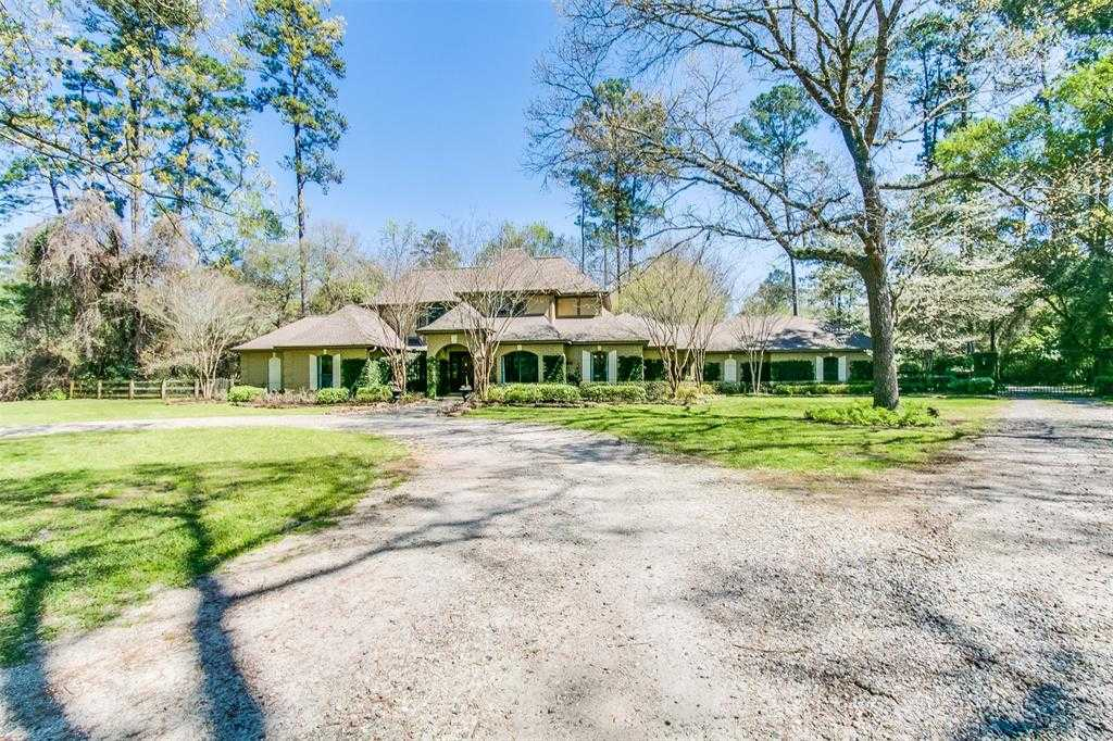 $764,000 - 4Br/4Ba -  for Sale in Reese Falls, Tomball