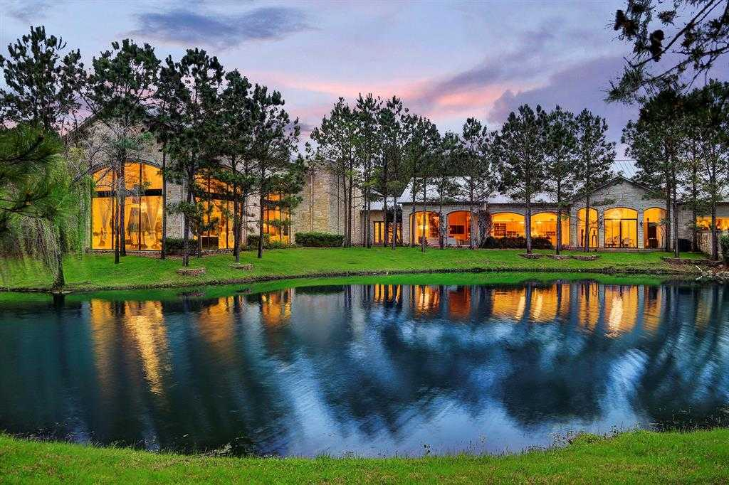 $11,995,000 - 5Br/8Ba -  for Sale in Tomball, Tomball