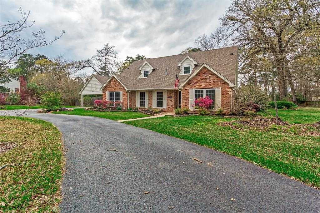 $359,000 - 4Br/3Ba -  for Sale in Forest Cove, Humble