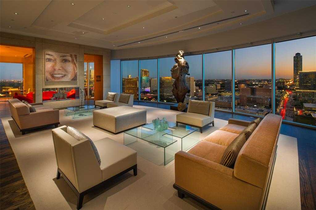 $7,500,000 - 4Br/6Ba -  for Sale in Cosmopolitan Condos, Houston