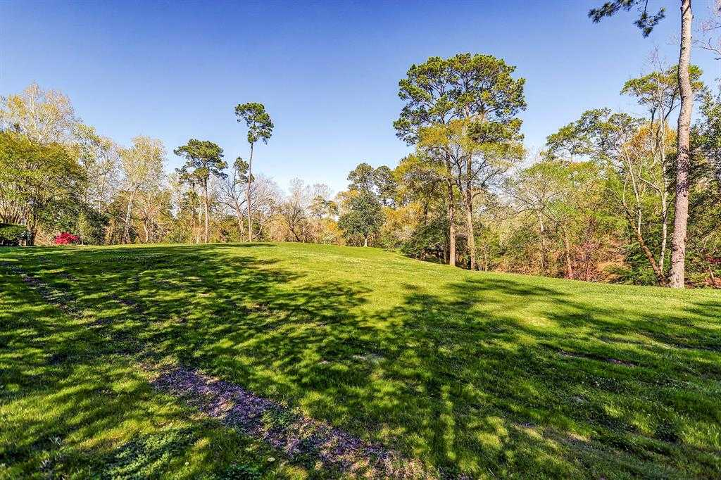 $6,695,000 - Br/Ba -  for Sale in Tall Timbers, Houston