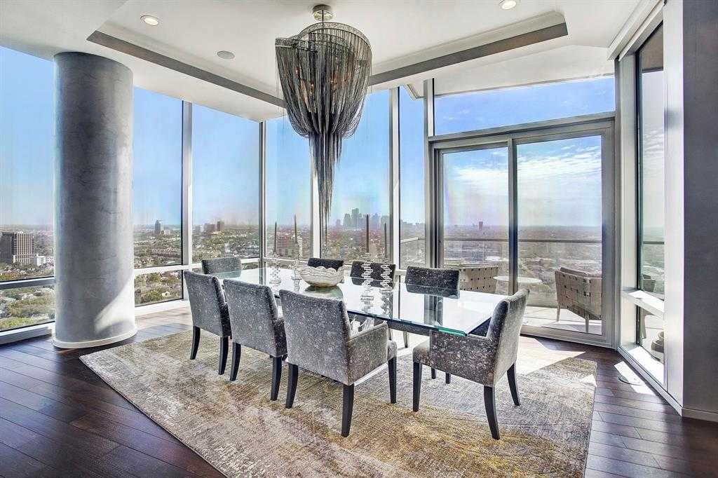 $2,989,000 - 3Br/4Ba -  for Sale in 2727 Kirby Condos, Houston