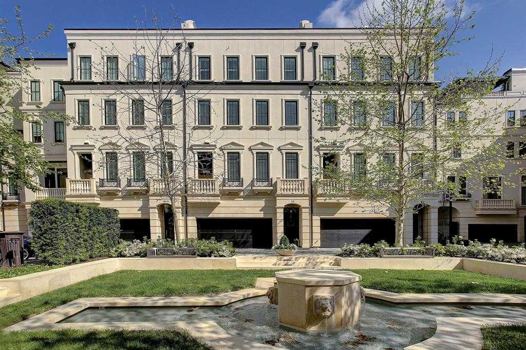$1,849,000 - 4Br/5Ba -  for Sale in Winfield Gate, Houston