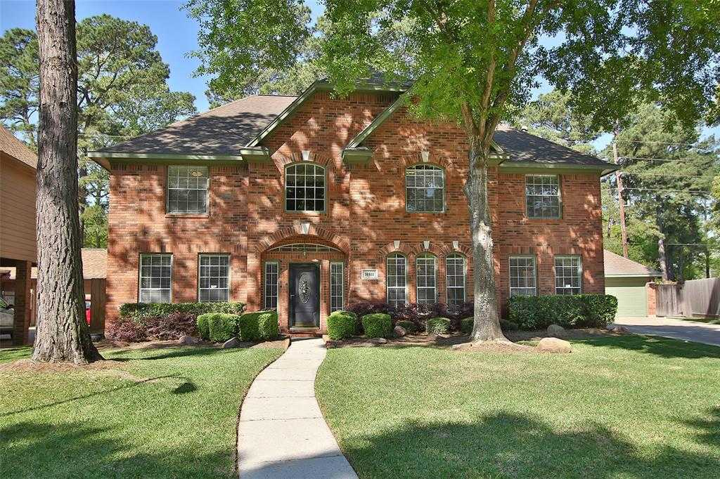 $405,000 - 5Br/5Ba -  for Sale in Lakewood Forest Sec 15, Tomball