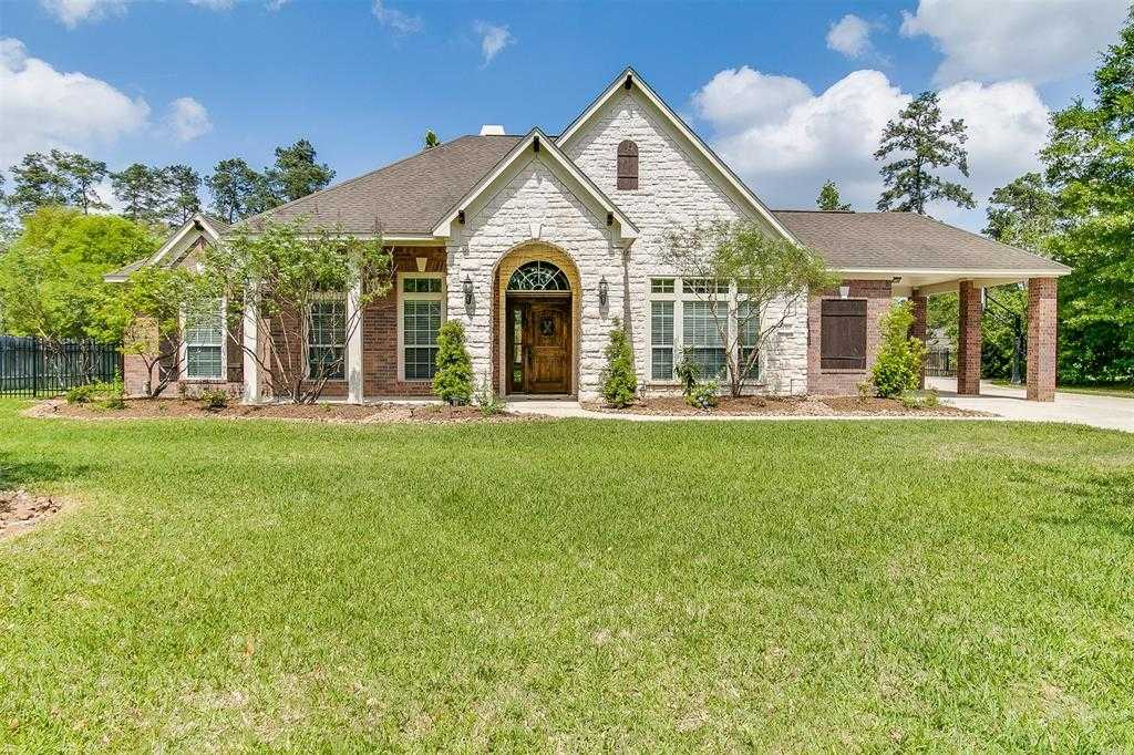 $475,000 - 3Br/3Ba -  for Sale in Spring Creek Estates, Tomball