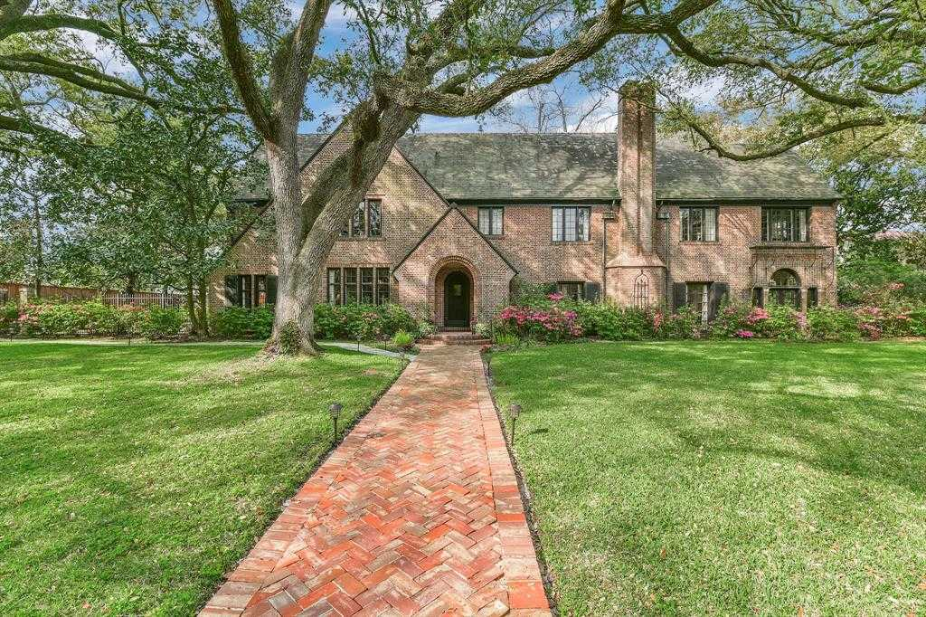 $6,870,000 - 5Br/7Ba -  for Sale in Broadacres, Houston