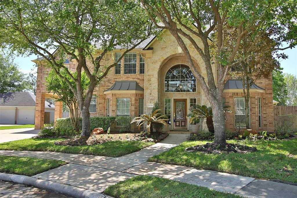 $495,500 - 5Br/5Ba -  for Sale in Coles Crossing Sec 11, Cypress