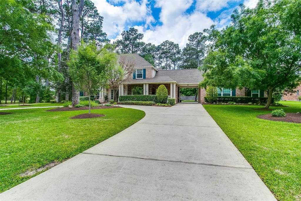 $534,000 - 4Br/4Ba -  for Sale in Spring Creek Estates, Tomball