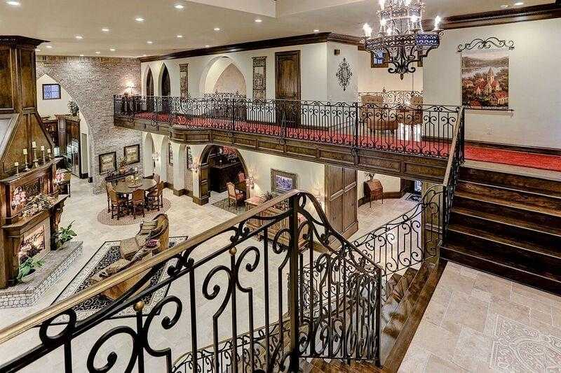 $2,899,999 - 5Br/7Ba -  for Sale in Wdlnds Village Of Carlton Woods 13, Spring