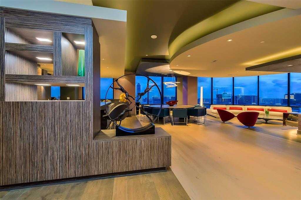 $2,700,000 - 4Br/5Ba -  for Sale in Astoria Condos, Houston