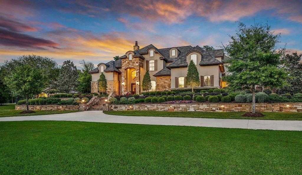 $1,650,000 - 5Br/5Ba -  for Sale in Huntington Woods Estates, Tomball