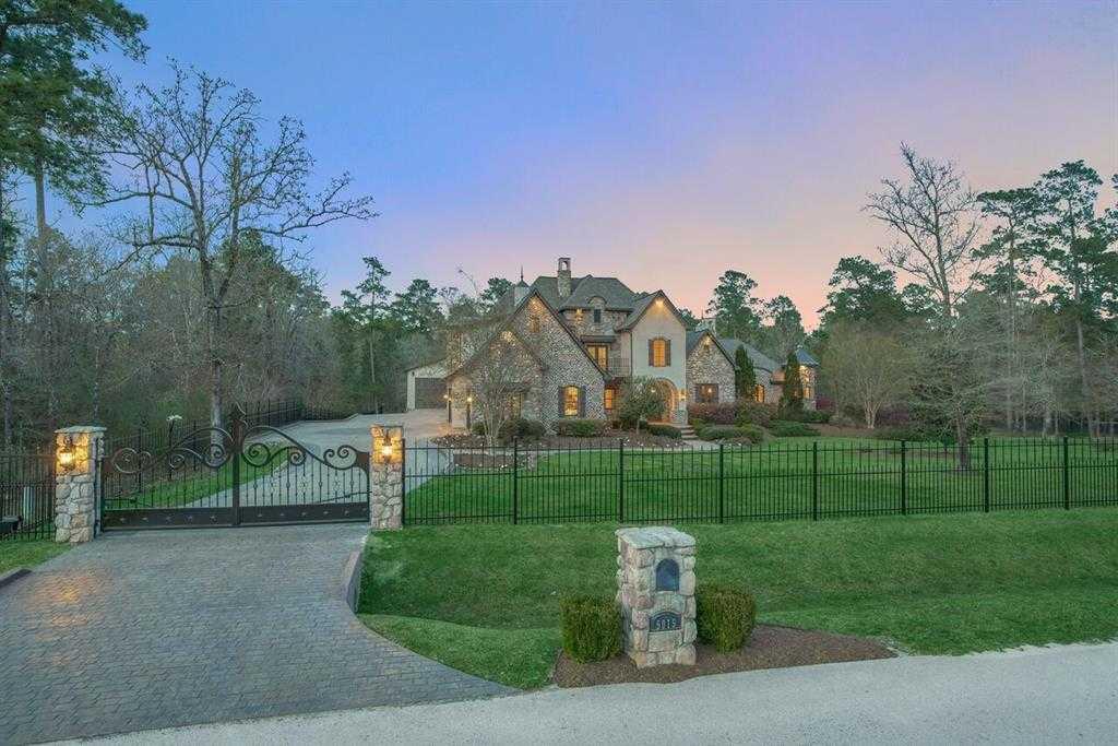 $2,580,000 - 3Br/5Ba -  for Sale in Benders Landing Estates 04, Spring