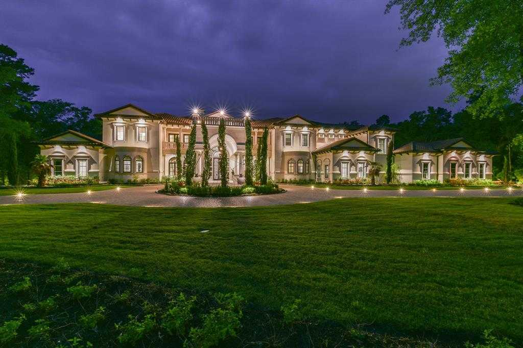 $6,475,000 - 9Br/14Ba -  for Sale in Carlton Woods, The Woodlands