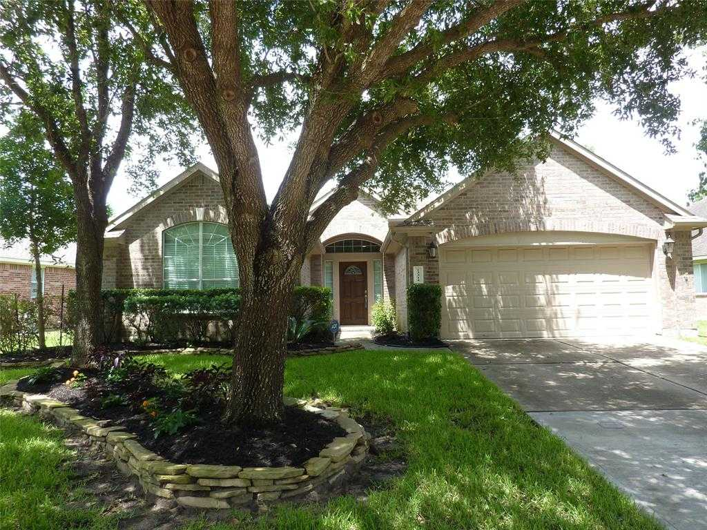$209,900 - 3Br/2Ba -  for Sale in Mandolin Village Two, Houston