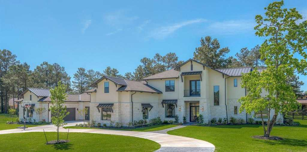 $1,449,000 - 5Br/6Ba -  for Sale in Willowcreek Ranch Sec 2 Partia, Tomball