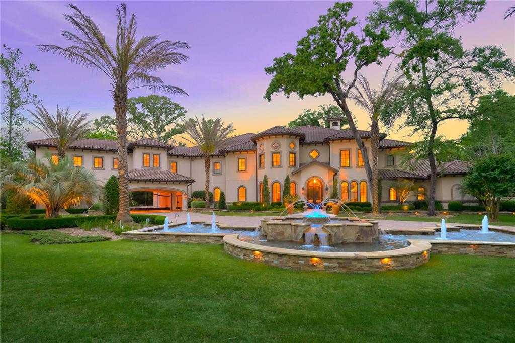 $4,999,000 - 7Br/10Ba -  for Sale in The Woodlands Carlton Woods Creekside, The Woodlands