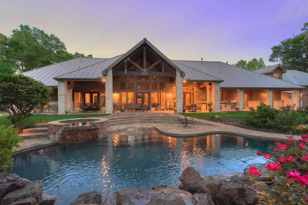 $1,350,000 - 5Br/7Ba -  for Sale in Barrister Creek, Tomball