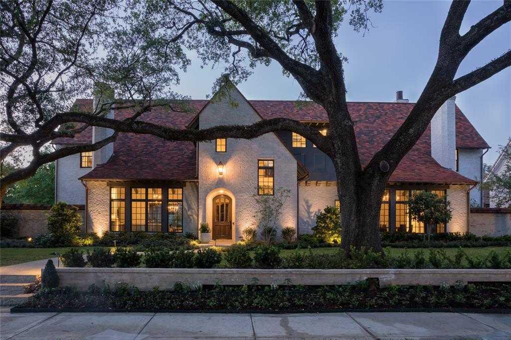 $7,900,000 - 5Br/8Ba -  for Sale in River Oaks, Houston
