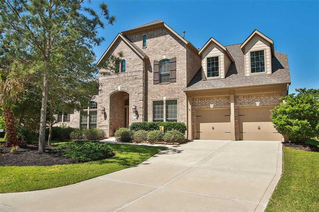 $545,000 - 4Br/4Ba -  for Sale in The Woodlands Creekside Park 13, Spring