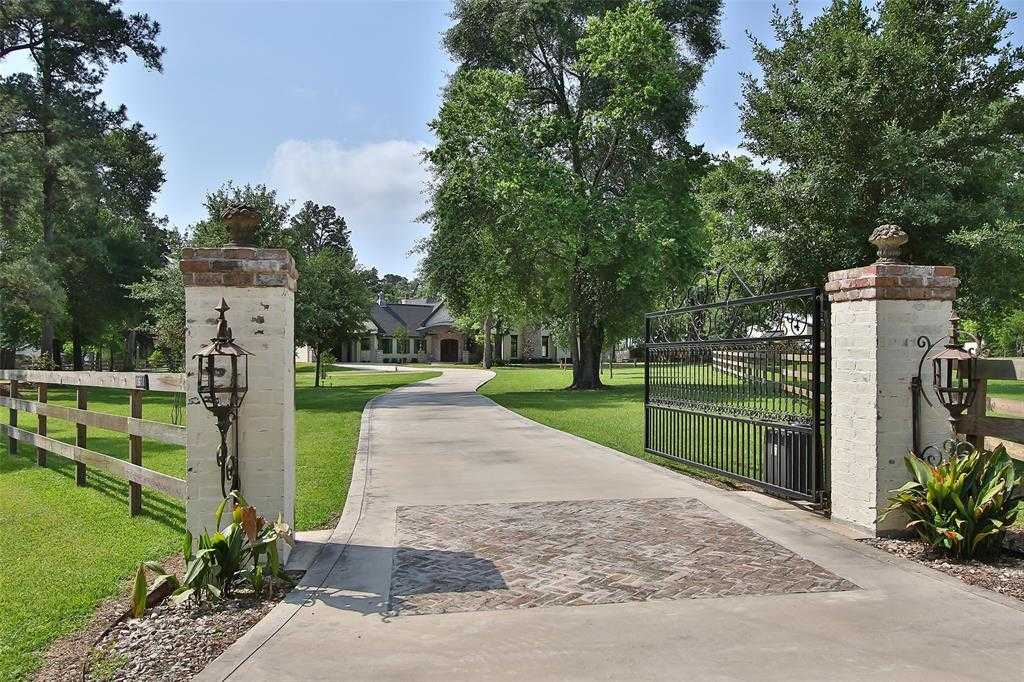 $999,000 - 3Br/3Ba -  for Sale in Elizabeth Smith Abs 70, Tomball
