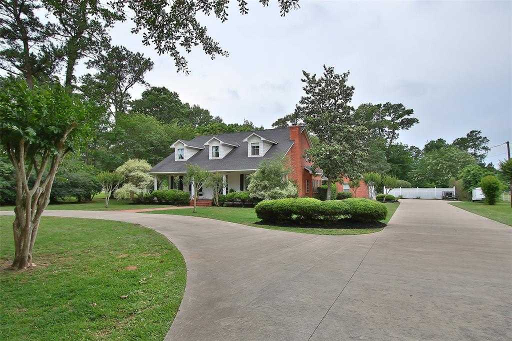 $545,000 - 4Br/3Ba -  for Sale in Joseph House Abs 34, Tomball