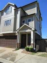 - 3Br/4Ba -  for Sale in Riverside Place, Houston