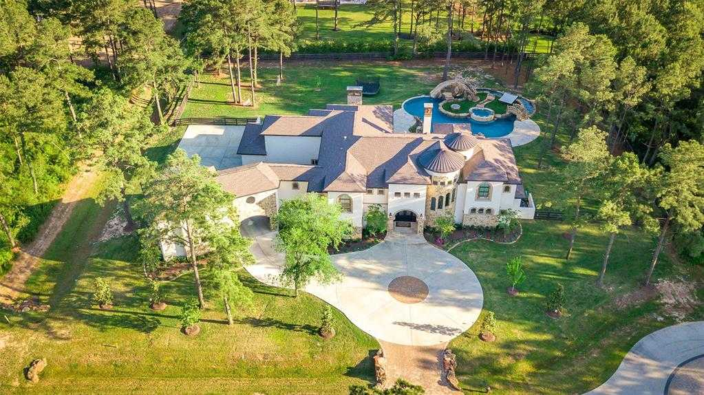 $1,629,900 - 6Br/6Ba -  for Sale in Willowcreek Ranch Sec 5, Tomball