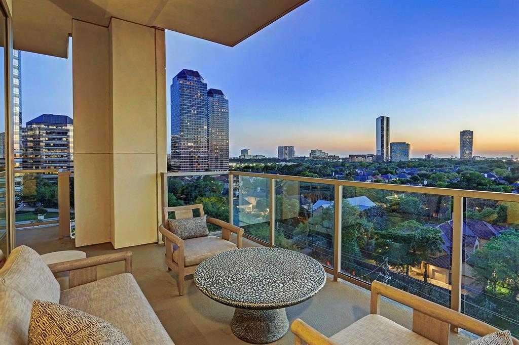 $3,400,000 - 4Br/5Ba -  for Sale in Belfiore Condos, Houston
