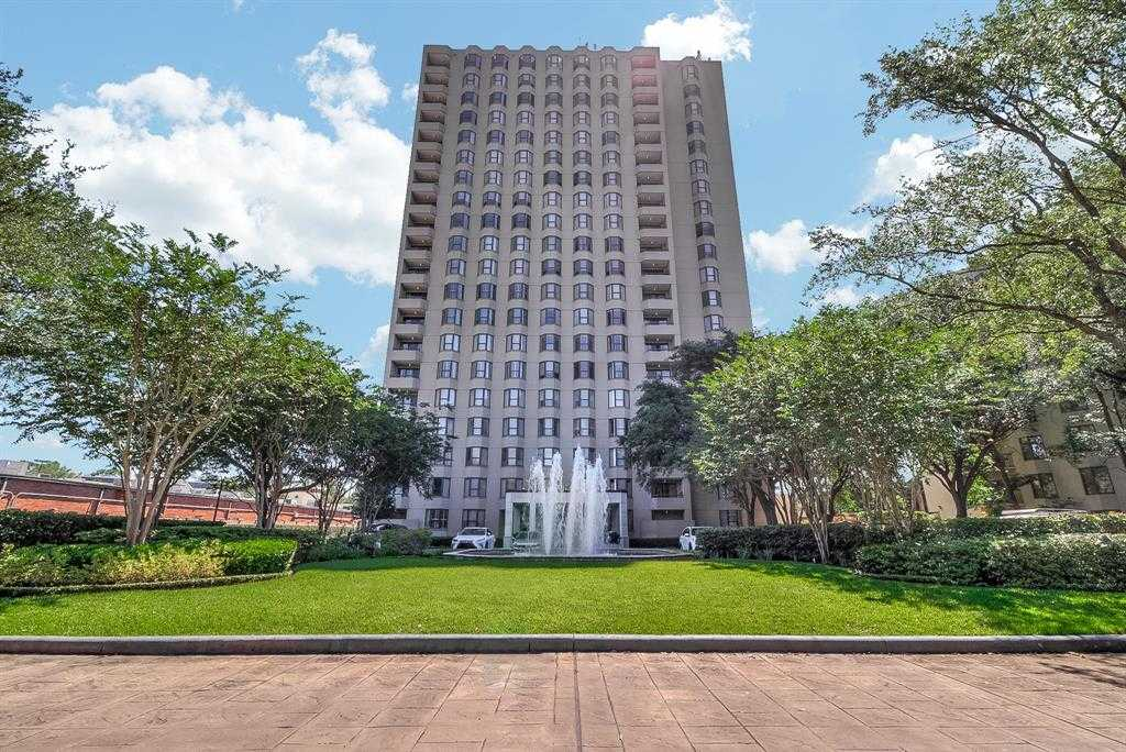 - 2Br/2Ba -  for Sale in Woodway Place 02 Condo, Houston