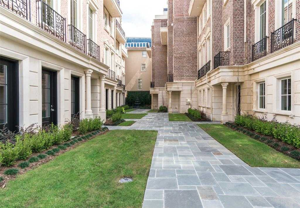 $1,699,900 - 3Br/4Ba -  for Sale in Cadogan Place, Houston
