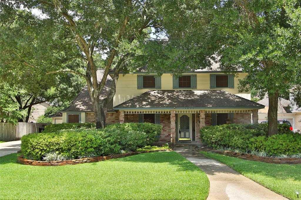 $239,900 - 4Br/3Ba -  for Sale in Hunterwood Forest, Houston