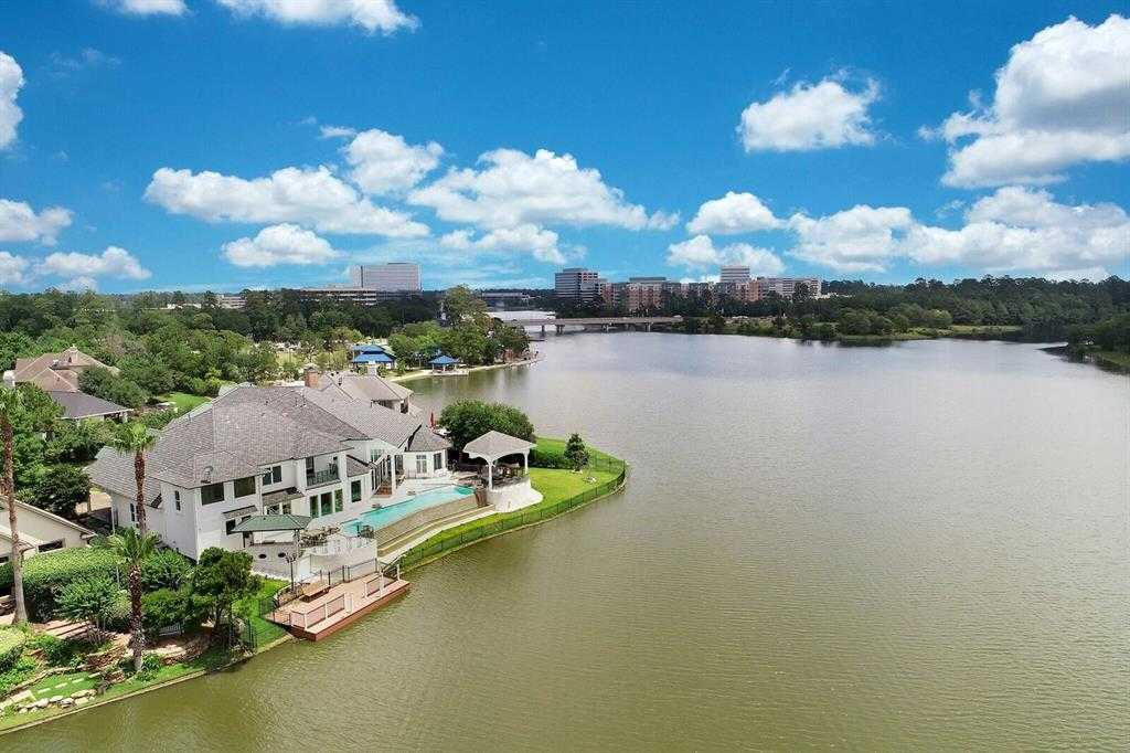 $4,497,675 - 5Br/7Ba -  for Sale in Windward Cove, The Woodlands