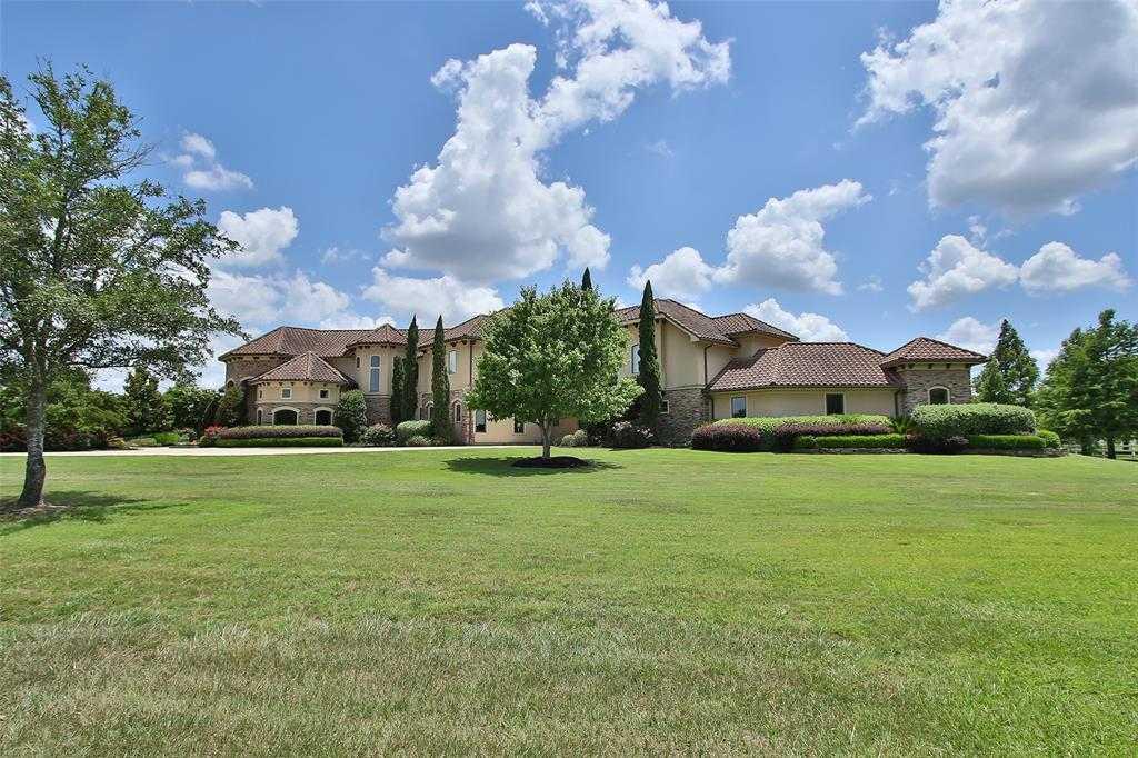 $2,445,000 - 6Br/10Ba -  for Sale in Saddle Ridge Estates, Cypress