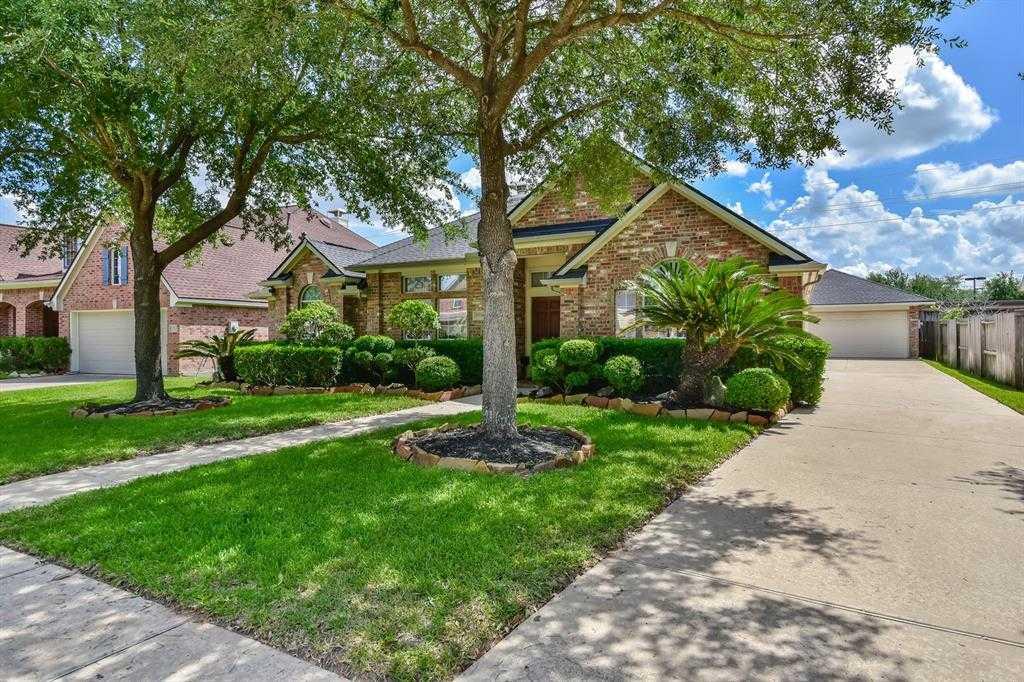 $250,000 - 3Br/2Ba -  for Sale in Berkshire Sec 01, Houston