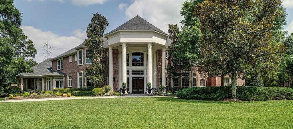 $1,400,000 - 5Br/8Ba -  for Sale in Wincrest Falls, Cypress