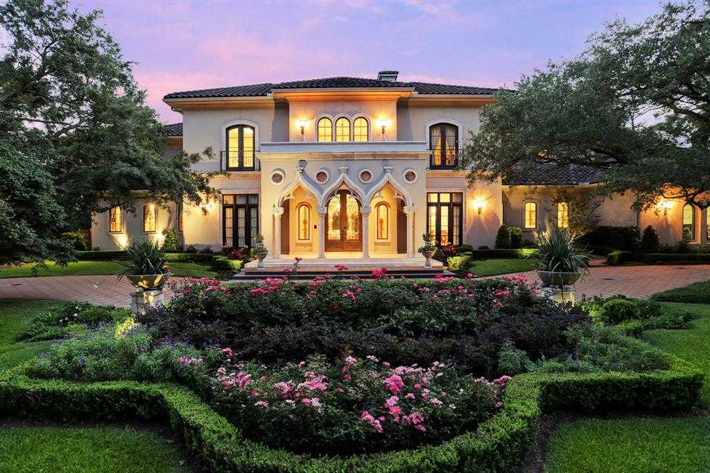 $6,250,000 - 6Br/8Ba -  for Sale in Piney Point, Houston