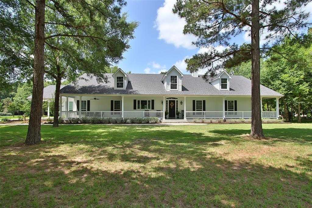 $685,000 - 4Br/6Ba -  for Sale in Bridle Creek, Magnolia