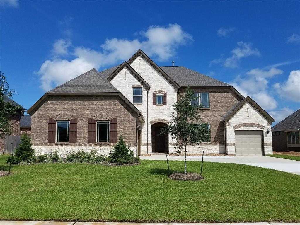 $464,990 - 5Br/6Ba -  for Sale in Hidden Lakes, League City